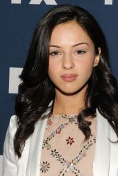 Annet Mahendru - FX Bowling Party at Lucky Strike in New York, April 2015