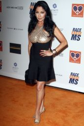 Apollonia Kotero – 2015 Race To Erase MS Event in Century City