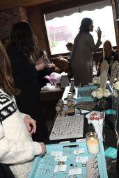 Ashley Greene - The Glam App