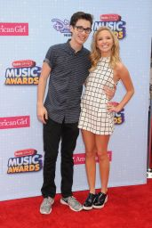 Audrey Whitby – 2015 Radio Disney Music Awards in Los Angeles