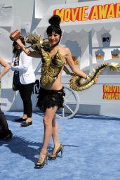 Bai Ling – 2015 MTV Movie Awards in Los Angeles