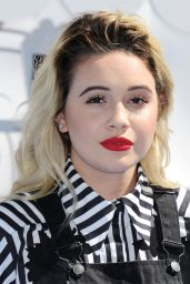 Bea Miller – 2015 MTV Movie Awards in Los Angeles