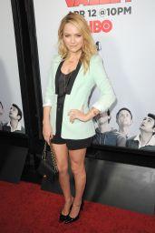 Becki Newton - Silicon Valley Season 2 Premiere in Hollywood