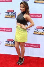 Becky G – 2015 Radio Disney Music Awards in Los Angeles