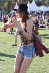 Behati Prinsloo – 2015 Coachella Music Festival, Day 2, Empire Polo Grounds, Indio