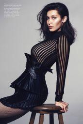 Bella Hadid - Elle Magazine May 2015 Issue