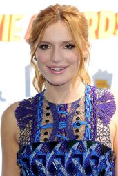 Bella Thorne – 2015 MTV Movie Awards in Los Angeles
