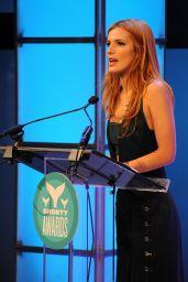 Bella Thorne - 2015 Shorty Awards in New York City