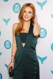 Bella Thorne - 2015 Shorty Awards in New York City