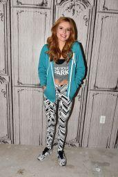Bella Thorne - AOL