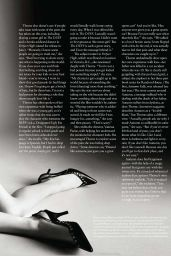 Bella Thorne - Elle Magazine (Canada) May 2015 Issue