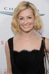 Beth Behrs - John Varvatos 2015 Stuart House Benefit in Los Angeles