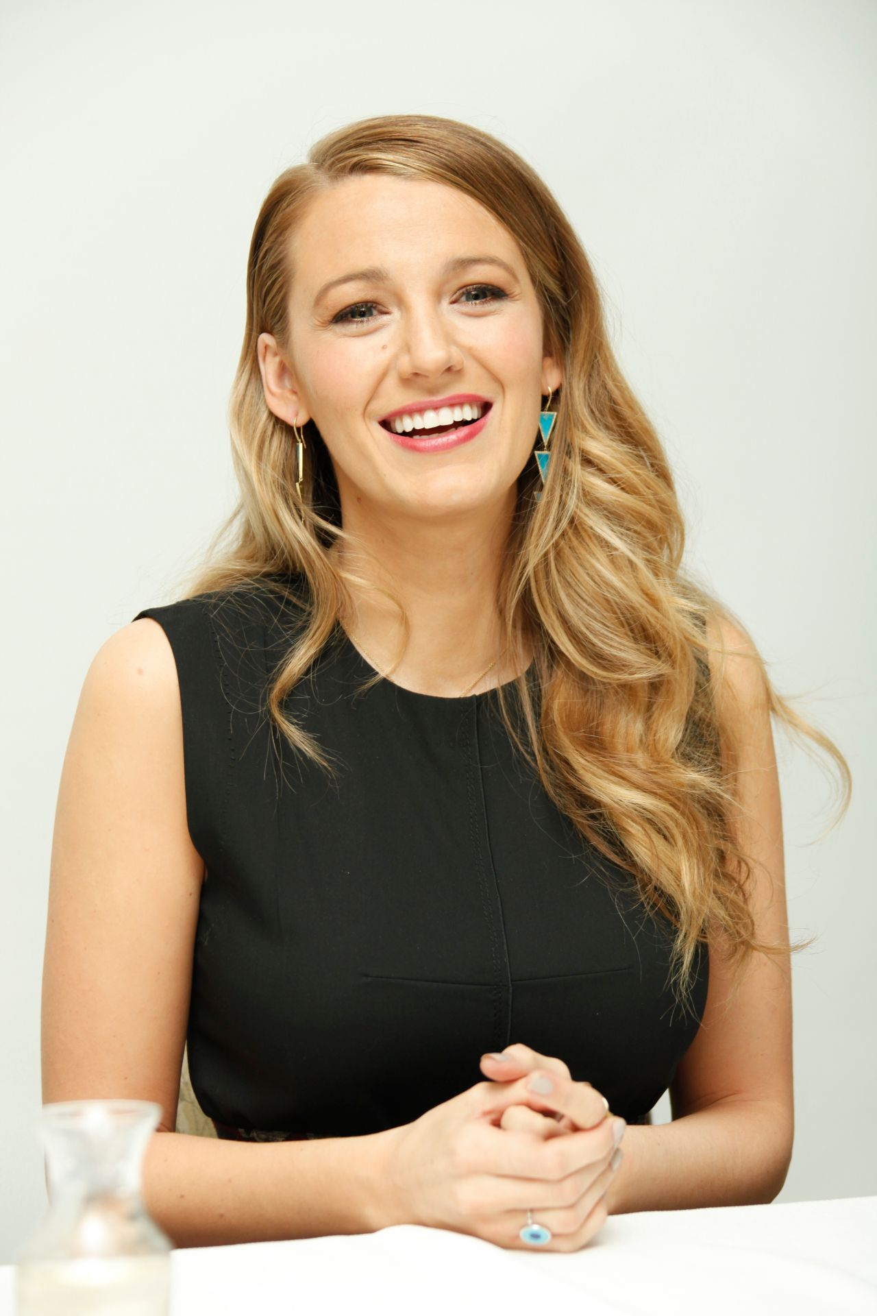Blake Lively - Age Of ...