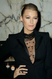 Blake Lively - The Age of Adaline After Party in New York City