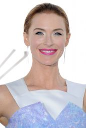 Bridget Regan – 2015 MTV Movie Awards in Los Angeles