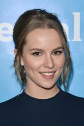 Bridgit Mendler - 2015 NBCUniversal Summer Press Day in Pasadena