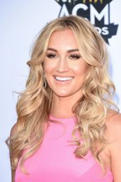 Brittany Kerr – 2015 Academy Of Country Music Awards in Arlington