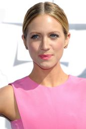 Brittany Snow – 2015 MTV Movie Awards in Los Angeles