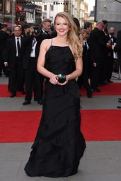 Camilla Kerslake – 2015 Olivier Awards in London