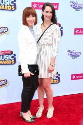 Carly Rae Jepsen – 2015 Radio Disney Music Awards in Los Angeles