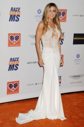 Carmen Electra – 2015 Race To Erase MS Event in Century City