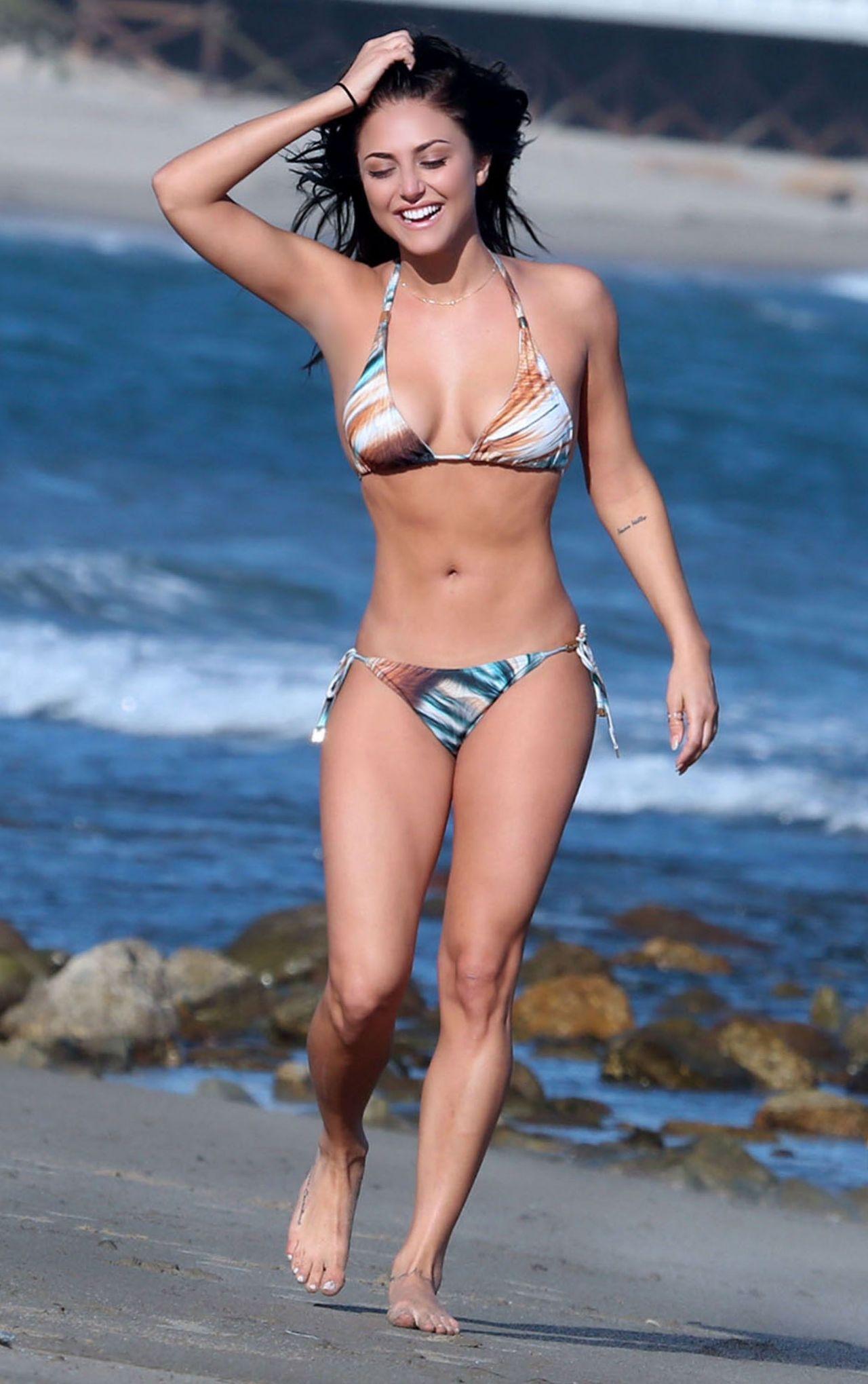 Cassie Bikini Pics 97