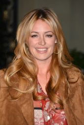 Cat Deeley – Burberry's London in Los Angeles Party in Los Angeles, April 2015