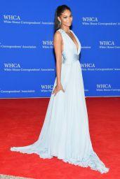 Chanel Iman – 2015 White House Correspondents Dinner in Washington, DC