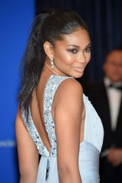 Chanel Iman – 2015 White House Correspondents Dinner in Washington, DC
