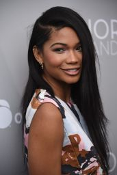 Chanel Iman – 'The Orchard's DIOR & I' Screening in New York City