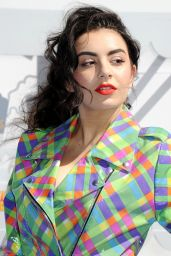 Charli XCX – 2015 MTV Movie Awards in Los Angeles