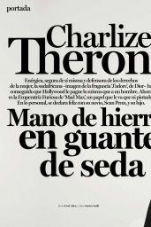 Charlize Theron - YO Dona Magazine (Spain) April 2015 Issue
