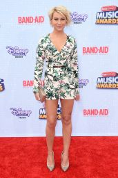 Chelsea Kane – 2015 Radio Disney Music Awards in Los Angeles