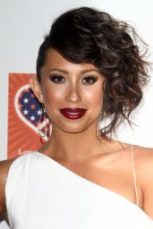 Cheryl Burke – 2015 Race To Erase MS Event in Century City