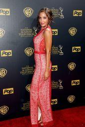 Christel Khalil – 2015 Daytime Emmy Awards in Burbank
