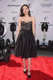 Christian Serratos – 'Paul Blart Mall Cop 2′ Premiere in New York City