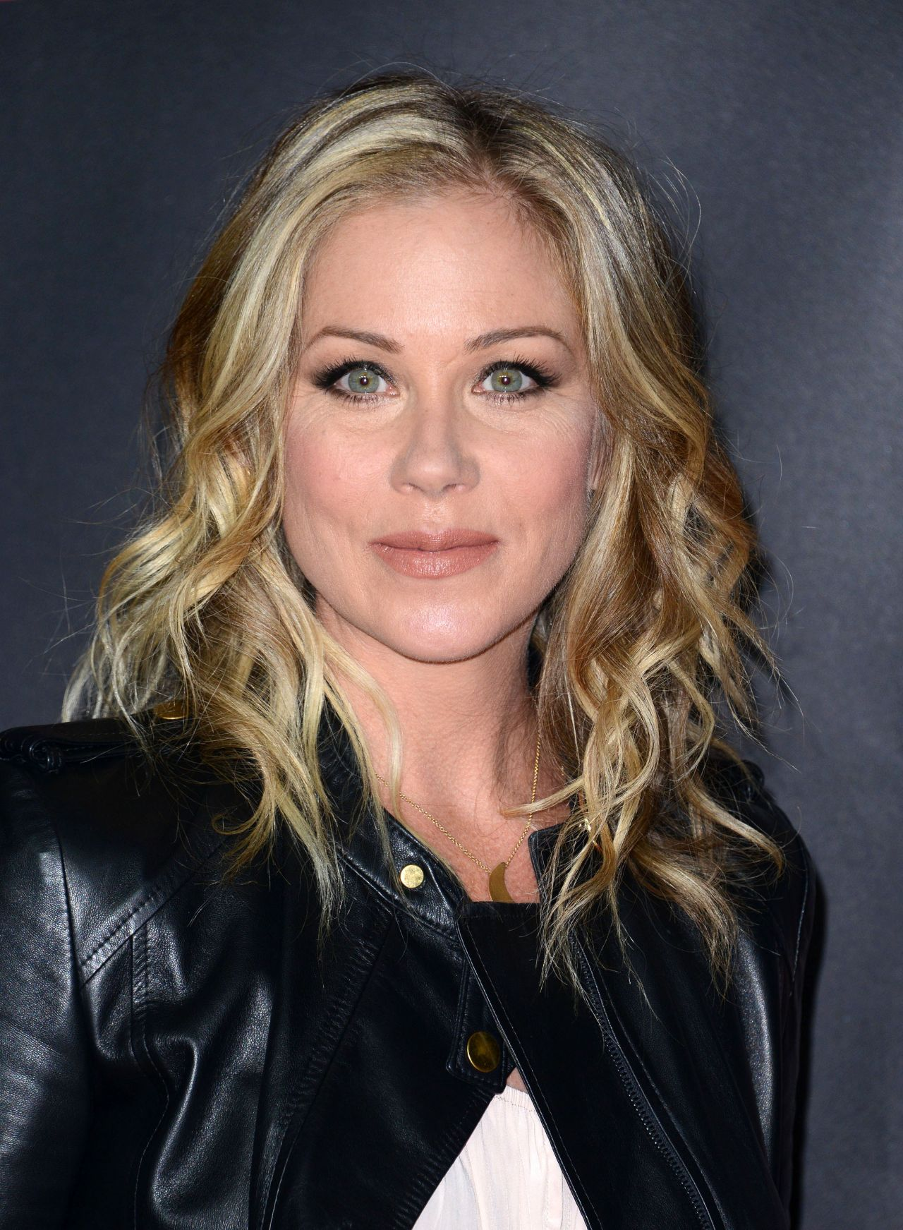 Christina Applegate – WB 2015 Cinemacon Press Line in Las