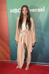 Ciara - 2015 NBCUniversal Summer Press Day in Pasadena