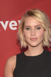Claire Holt - 2015 NBCUniversal Summer Press Day in Pasadena
