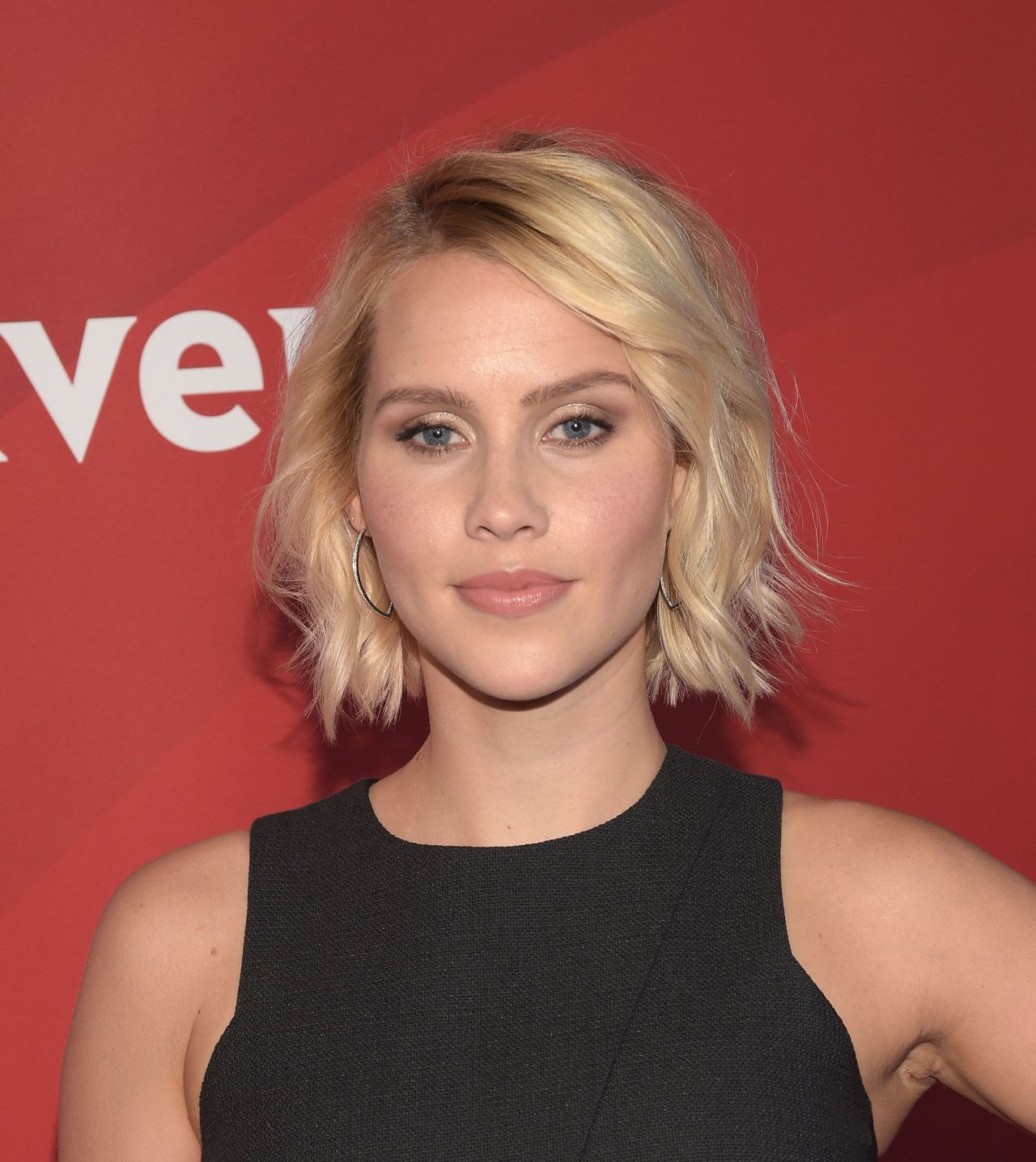 Claire Holt 2015 Nbcuniversal Summer Press Day In Pasadena