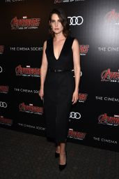Cobie Smulders – Avengers: Age Of Ultron Screening in New York City