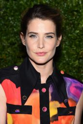 Cobie Smulders – Chanel Dinner at 2015 Tribeca Film Festival in New York City