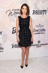 Cobie Smulders - Variety