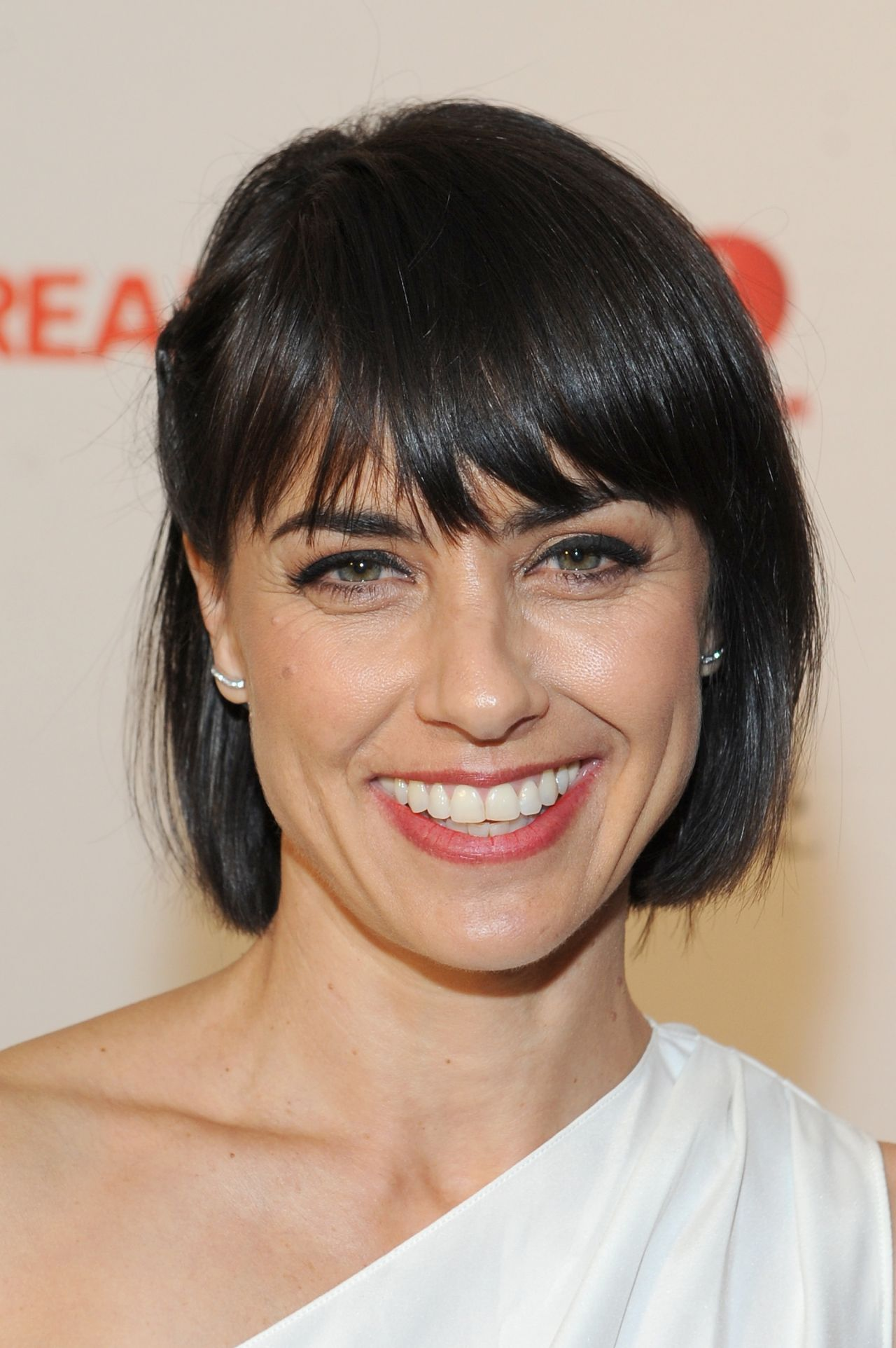 Constance Zimmer Unreal International Press Event In Nyc