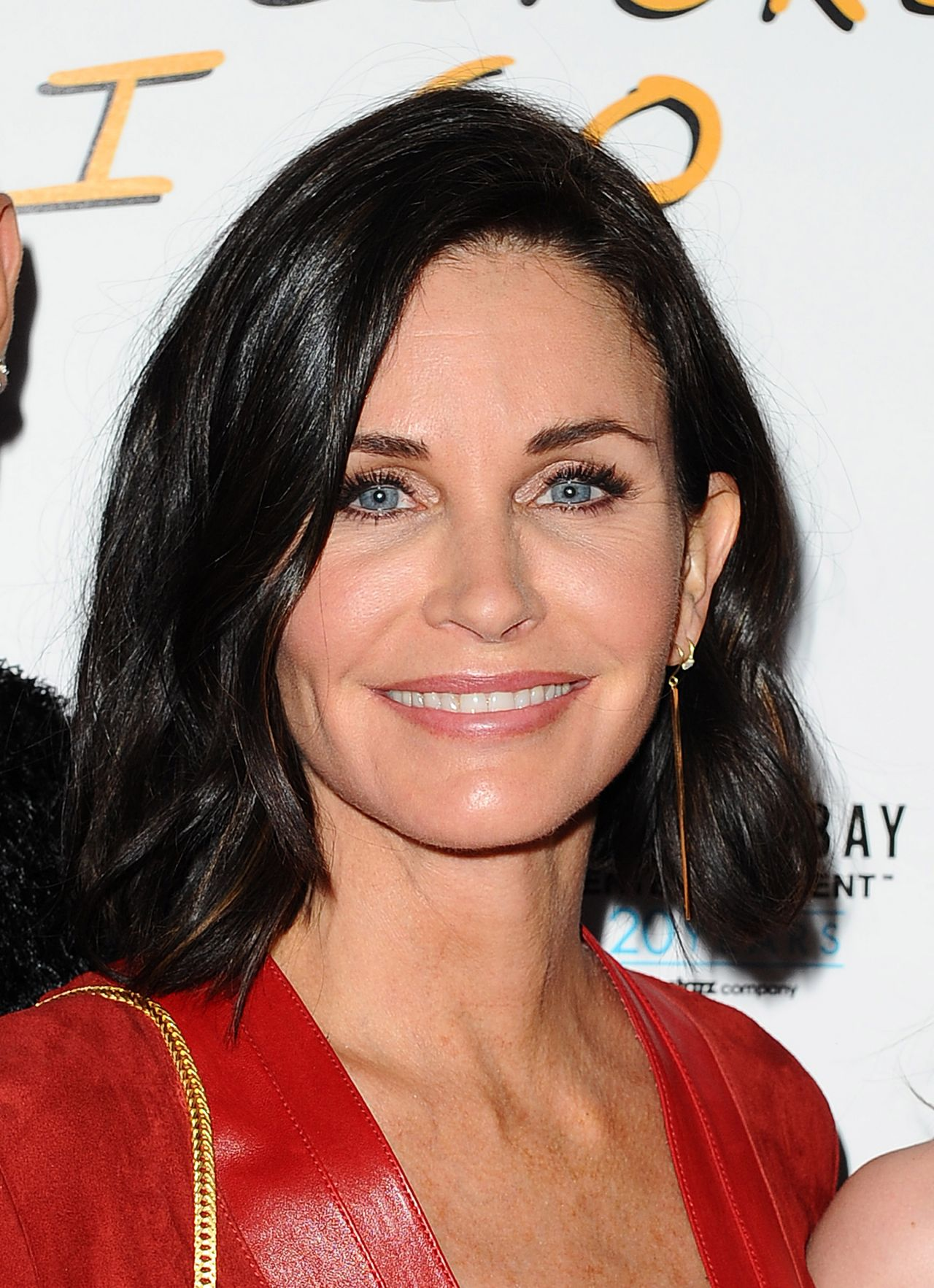 Courteney Cox - Just Before I Go Premiere in Hollywood ...