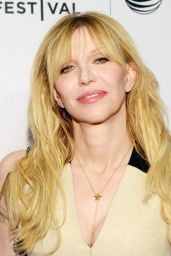 Courtney Love -