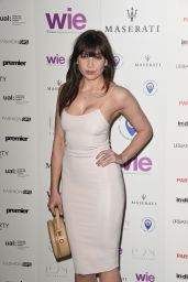 Daisy Lowe - LDNY Fashion Show & WIE Award Gala in London, April 2015