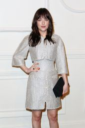 Dakota Johnson - CHANEL Paris-Salzburg Metiers d