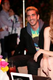 Dani Thorne - JustFab Ready-To-Wear Launch Party in West Hollywood
