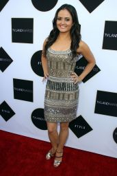 Danica McKellar - 2015 TV LAND Awards